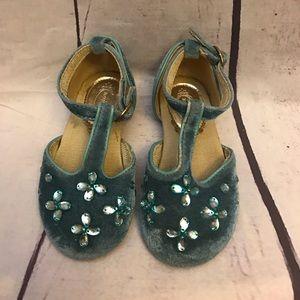 Joyfolie girls shoes size 7